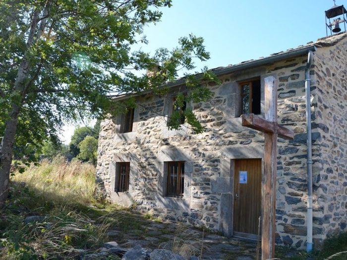 Journées du patrimoine 2019 - Visite libre de la maison de Béate de Combevieille