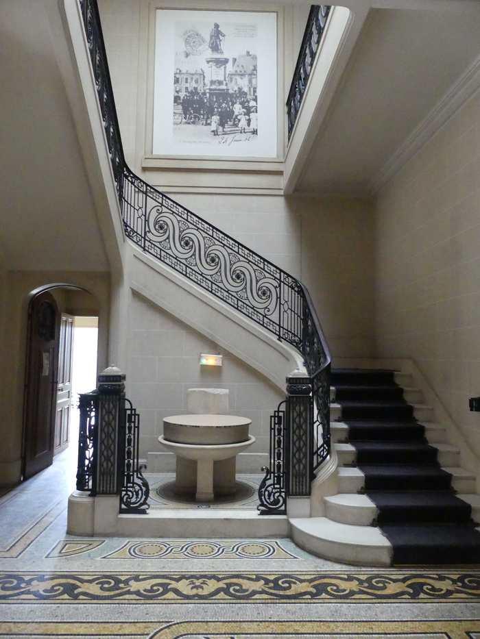 Journées du patrimoine 2020 - Visite de la maison Blairon (maison de l'Ardenne)