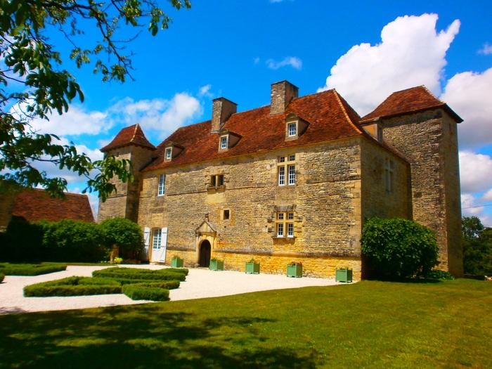 Journées du patrimoine 2020 - Visite guidée d'un château oublié
