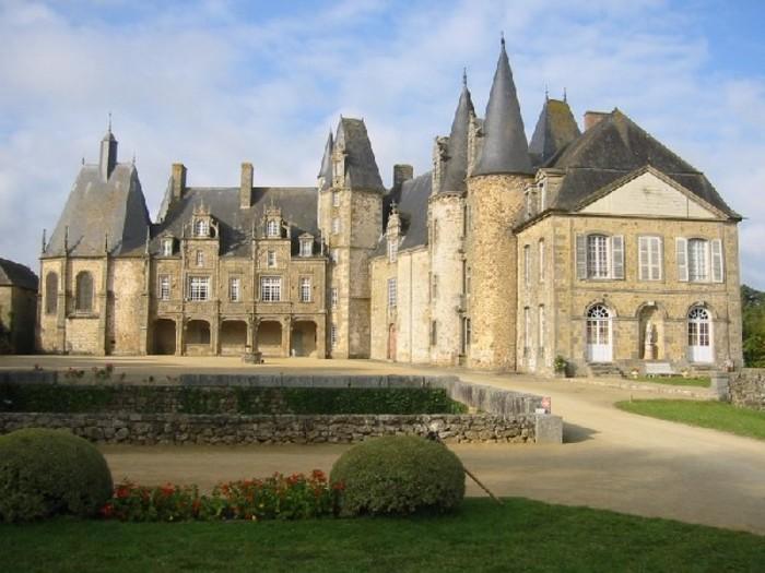 Journées du patrimoine 2020 - Visites guidées du château du Rocher