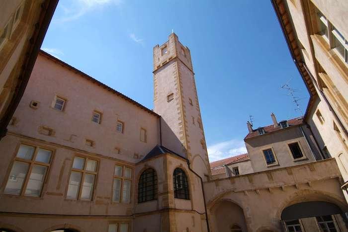 Journées du patrimoine 2020 - Visite libre du Fonds Région d'Art Contemporain de Lorraine