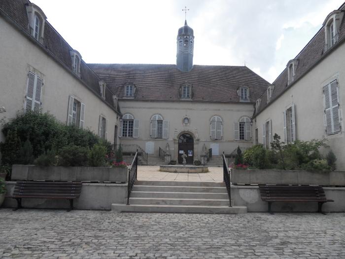 Journées du patrimoine 2019 - Visite libre de la Chapelle Saint-Nicolas