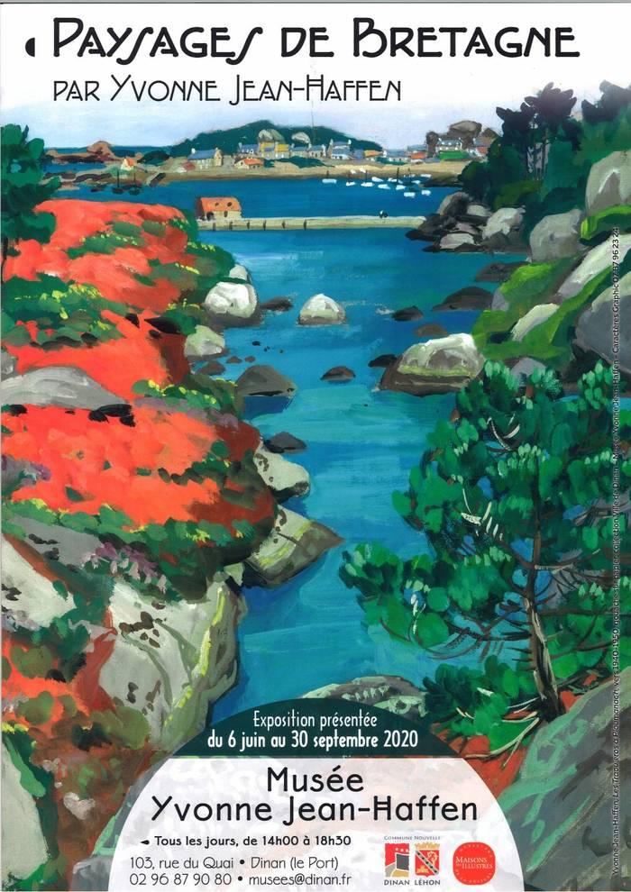 Journées du patrimoine 2020 - Visite guidée des expositions