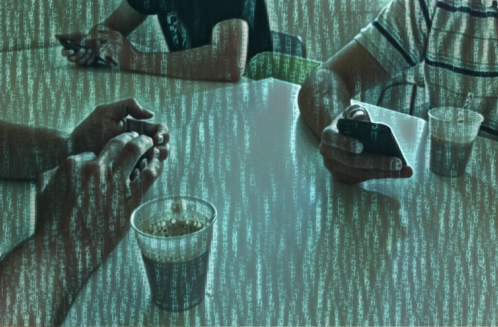 Café numérique: