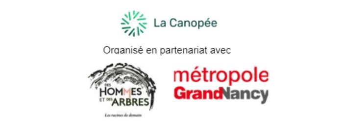 CONCOURS LA CANOPÉE - NANCY