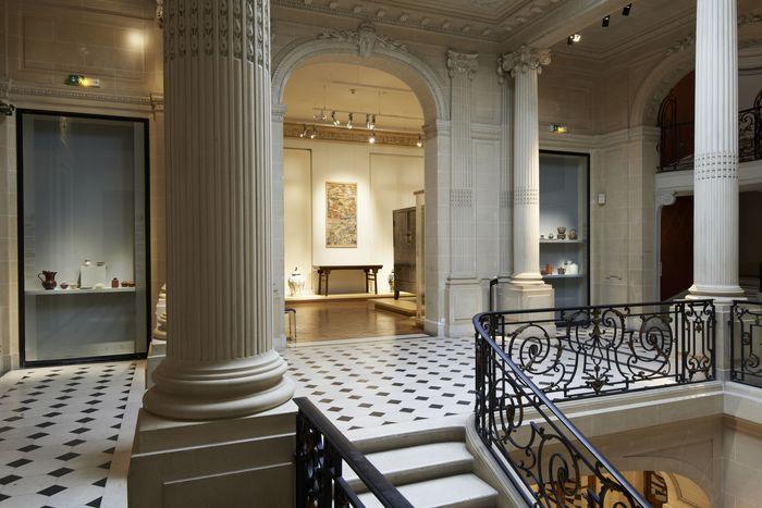 Journées du patrimoine 2020 - Visite des appartements de l'hôtel d'Heidelbach
