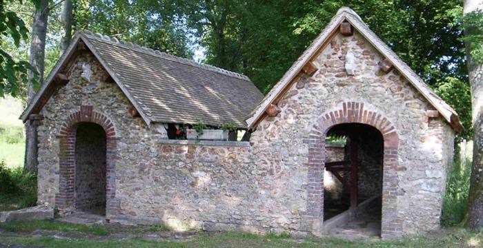 Journées du patrimoine 2020 - Visite guidée du lavoir : sa construction, sa restauration