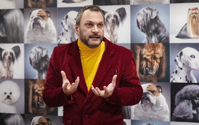Journées du patrimoine 2020 - Déambulation « Ludovic Füschtelkeit, spécialiste sur commande »