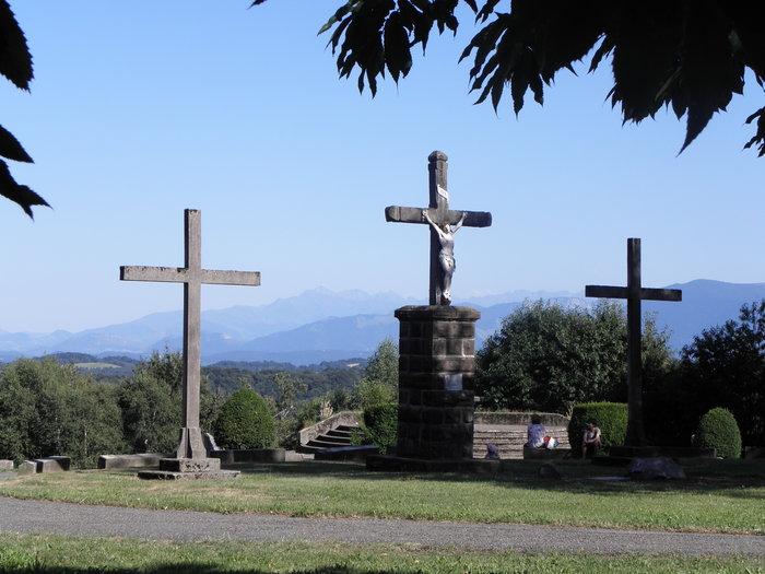 Journées du patrimoine 2019 - Visite du sanctuaire