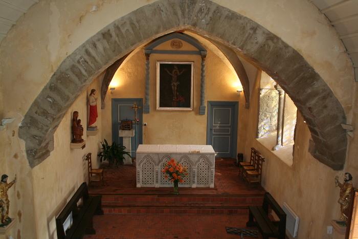 Journées du patrimoine 2019 - Découverte des patrimoines du village de Berbezit sous forme d'ateliers
