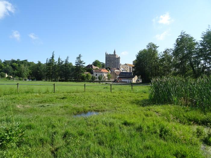 Journées du patrimoine 2019 - Promenade paysagère à Morthemer