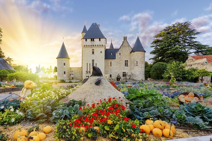 Journées du patrimoine 2020 - Découvrez les secrets du Rivau !