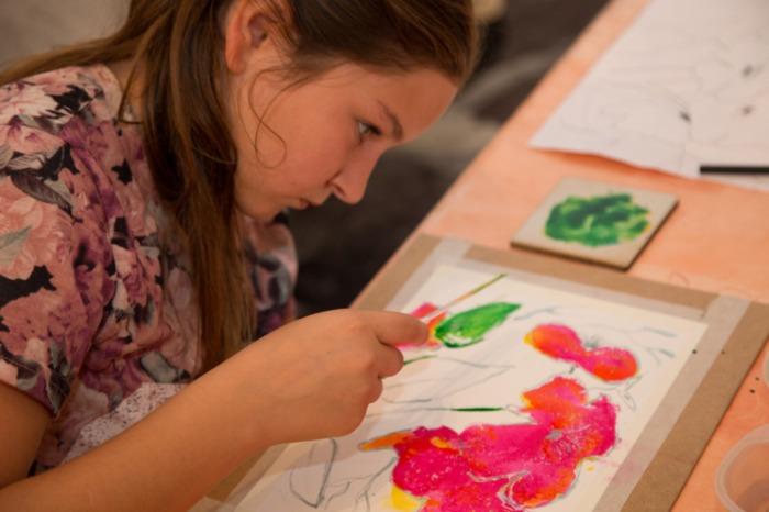 Journées du patrimoine 2019 - Animation Jeune public : atelier de marionnettes et spectacle