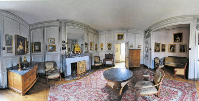 Journées du patrimoine 2019 - Visite libre du musée Garinet
