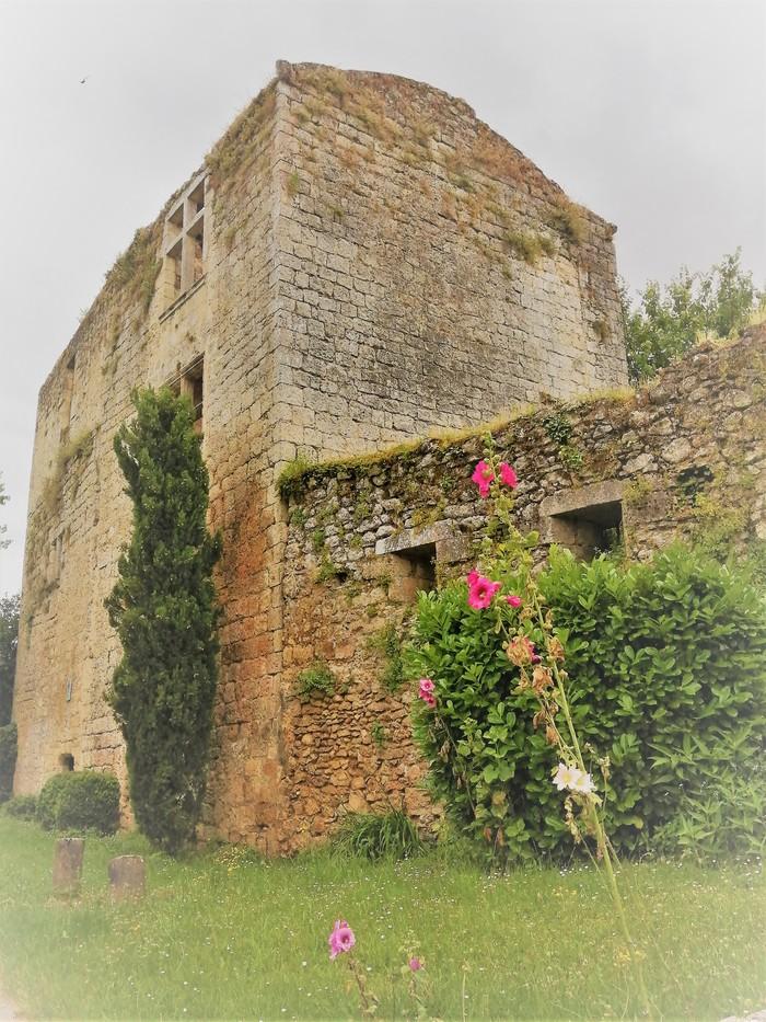 Journées du patrimoine 2020 - Visite guidée du vieux centre et du château