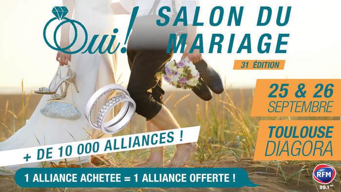 SALON DU MARIAGE & DES ALLIANCES