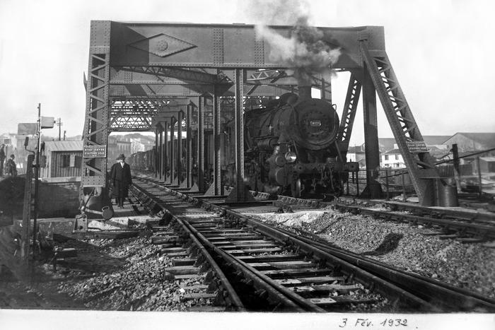 Journées du patrimoine 2019 - Patrimoine ferroviaire sétois et régional : exposition photos-films