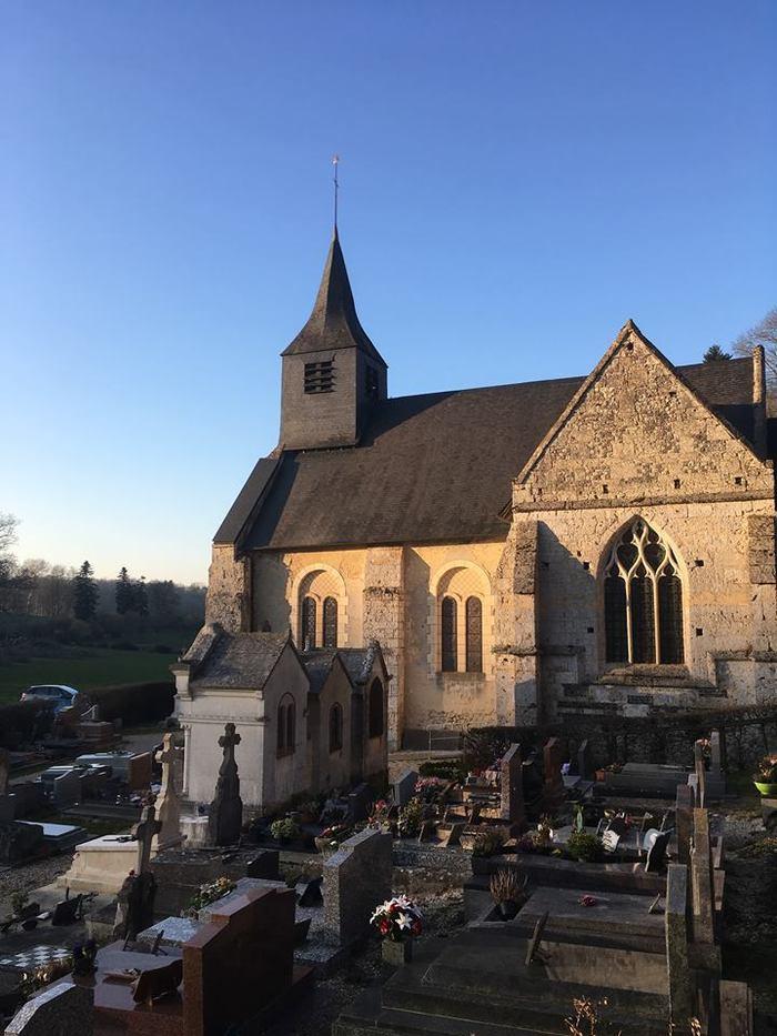 Journées du patrimoine 2019 - Visite libre de l'église Saint-Germain d'Auxerre