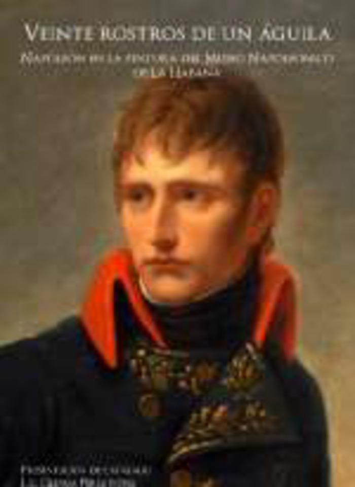"""""""Napoleón en la pintura del Museo Napoleónico""""."""