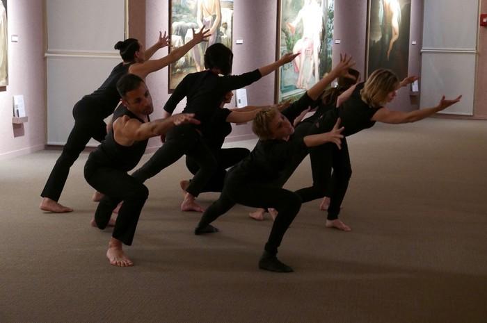Journées du patrimoine 2019 - Spectacle de danse