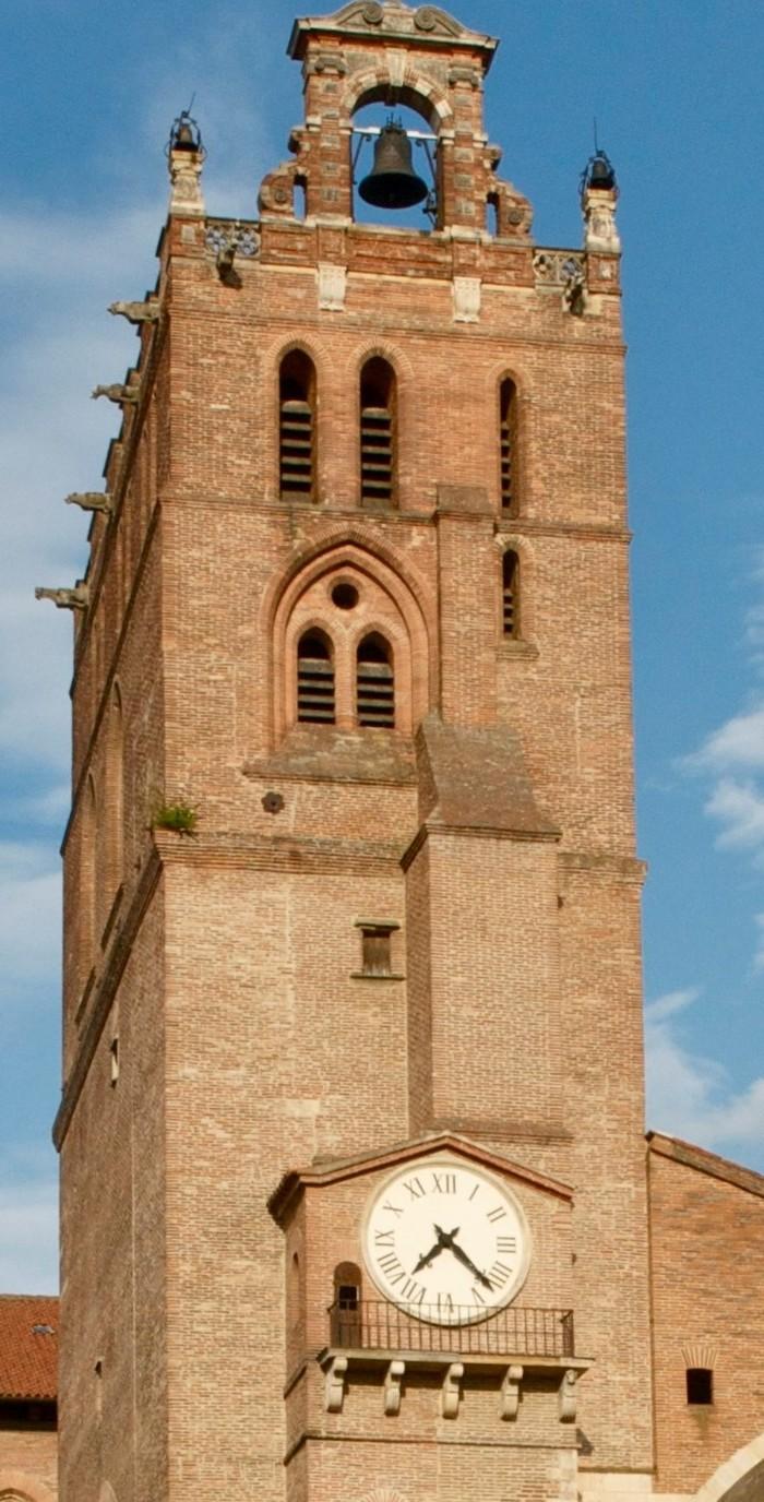 Journées du patrimoine 2019 - Inauguration, bénédiction et concert du carillon