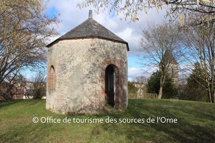 Journées du patrimoine 2019 - Visite libre de la Motte Castrale
