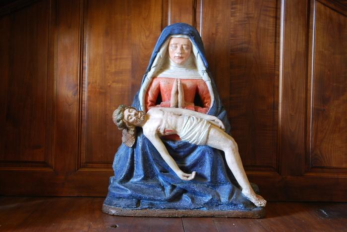 Journées du patrimoine 2020 - Visite commentée de l'église Saint-Jacques et de son trésor