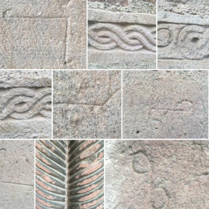 Journées du patrimoine 2020 - Sur les traces des tailleurs de pierre à la Collégiale de Lautenbach
