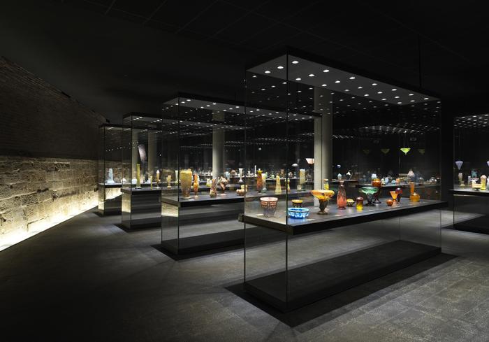 Journées du patrimoine 2020 - Venez parcourir librement les collections du Musée des Beaux-Arts de Nancy