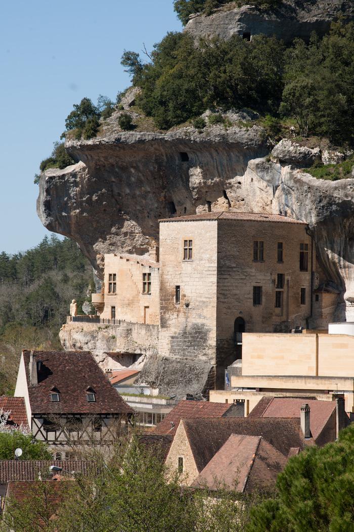 Journées du patrimoine 2019 - L'inventaire du patrimoine architectural de la commune des Eyzies : premiers résultats et nouvelles perspectives