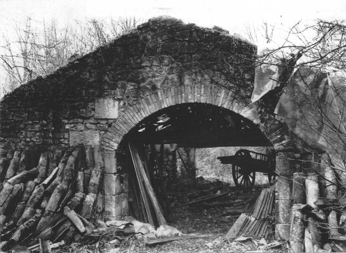 Journées du patrimoine 2019 - Découverte de l'histoire des tuileries de Lavoux