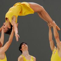 60e anniversaire du Pôle National Supérieur de Danse Rosella Hightower