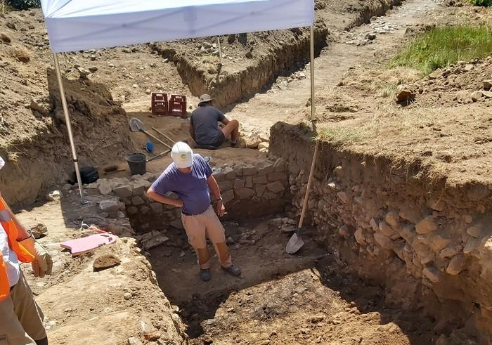 Journées du patrimoine 2020 - Bilan des fouilles archéologiques 2020