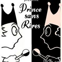 Menton - Théâtre jeune public : Prince sans rire