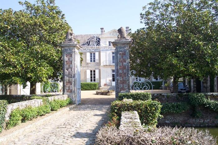 Journées du patrimoine 2020 - Visite libre ou commentée par les Amis du Château ou par les propriétaires