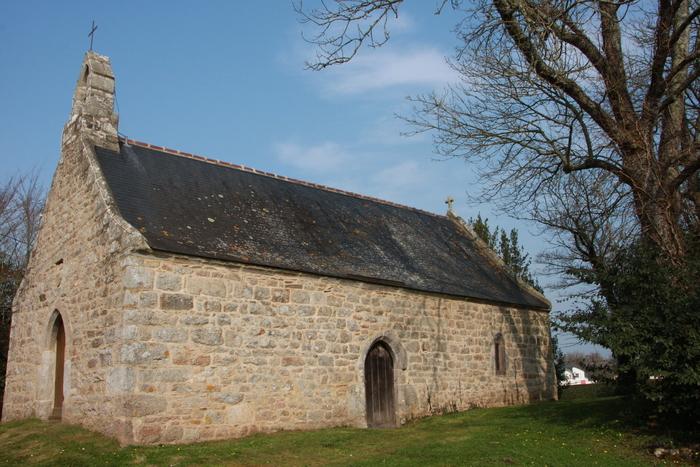 Journées du patrimoine 2020 - Visite libre de la Chapelle Saint-Tual