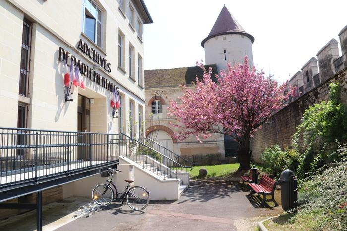 Journées du patrimoine 2019 - Archives Départementales de l'Yonne