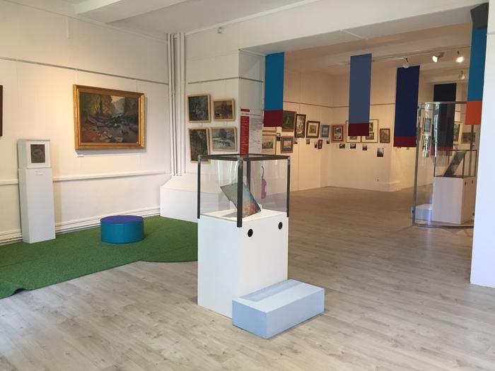 Journées du patrimoine 2020 - Musée de l'Avallonnais Jean Després