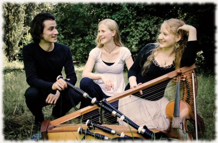 Journées du patrimoine 2019 - Concert de l'Ensemble Arzian