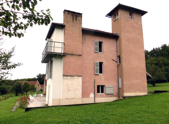 Journées du patrimoine 2019 - Maison d'Yvonne et Christian Zervos à la Goulotte