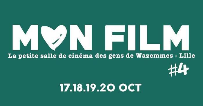 Séance les yeux fermés (Mon Film Festival)