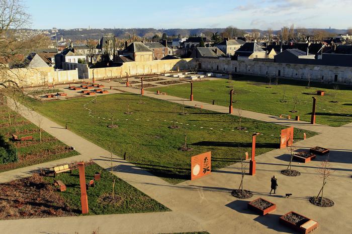 Journées du patrimoine 2020 - Découverte du patrimoine Quevillais