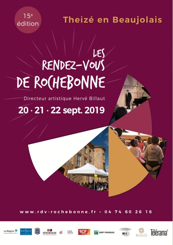 Journées du patrimoine 2019 - Visites guidées, concerts, ateliers