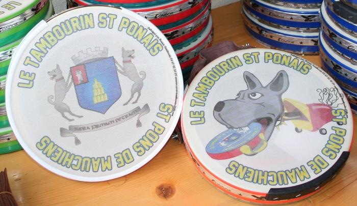 Journées du patrimoine 2019 - A la découverte du jeu de tambourin