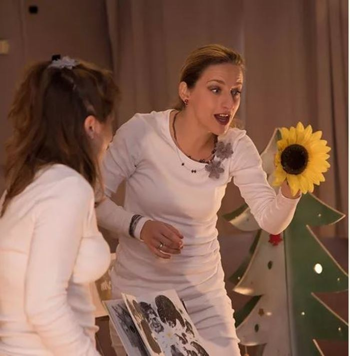 La Boîte à Merveilles de Noël Salle Pannard à Courville Dimanche 20 décembre 17h
