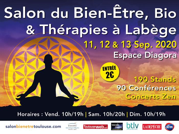 Salon Bien Etre, Bio et Thérapies