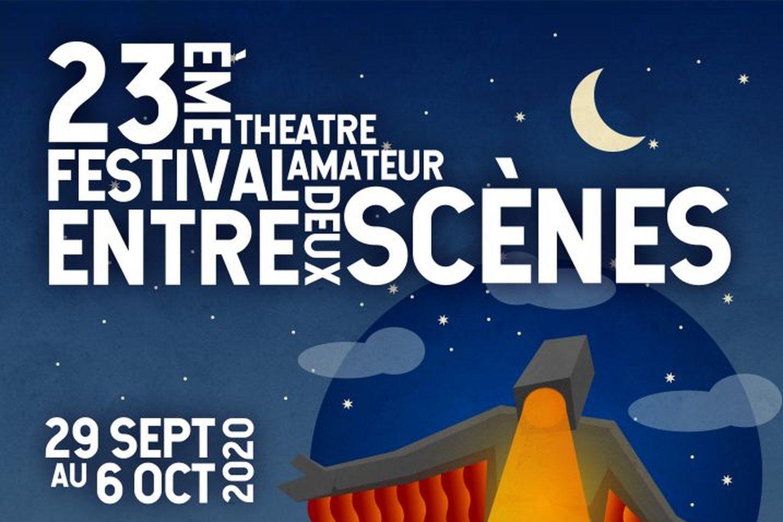 Festival Entre-Deux-Scènes