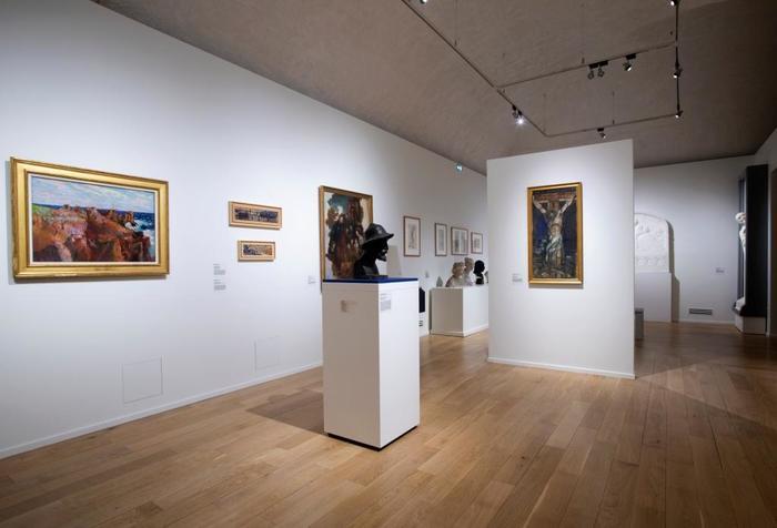 Journées du patrimoine 2020 - Visite guidée de la Tour 41 - Musée des Beaux-arts
