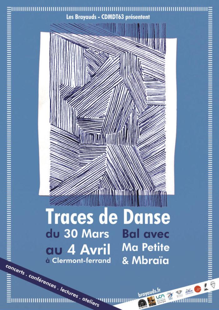 Traces de Danse