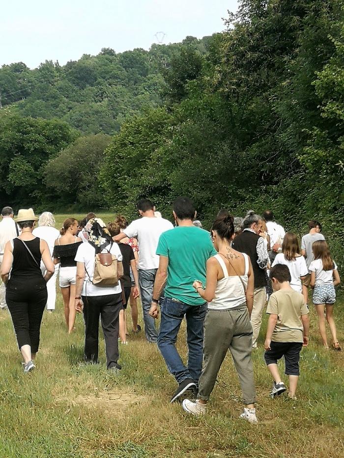 Journées du patrimoine 2020 - Pause à vivre : À la rencontre des arbres légendaires